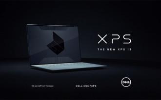 Uus Dell XPS 13