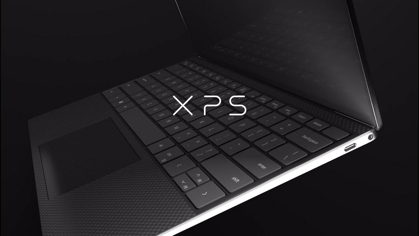 Uus Dell XPS 13 saabus Brasiiliasse