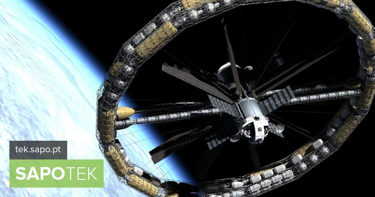 NASA ja ESA testisid kunstliku gravitatsiooni mõju astronautide tervisele