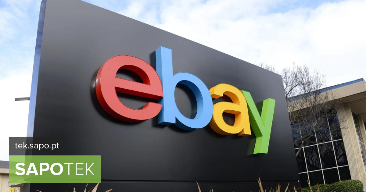 eBay suurendas müüki pärast tehisintellekti tööriistade tutvustamist platvormile