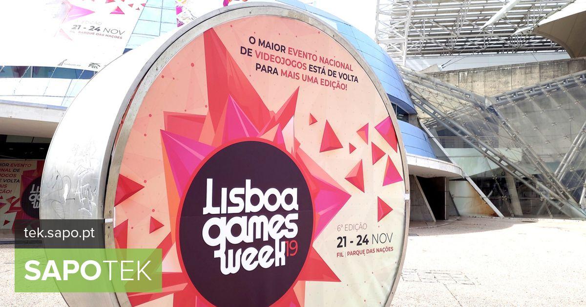 Lisboa mängude 19. nädal soovib rahvusvahelistumist ja kavatseb tugevdada haridust paljude uute funktsioonidega
