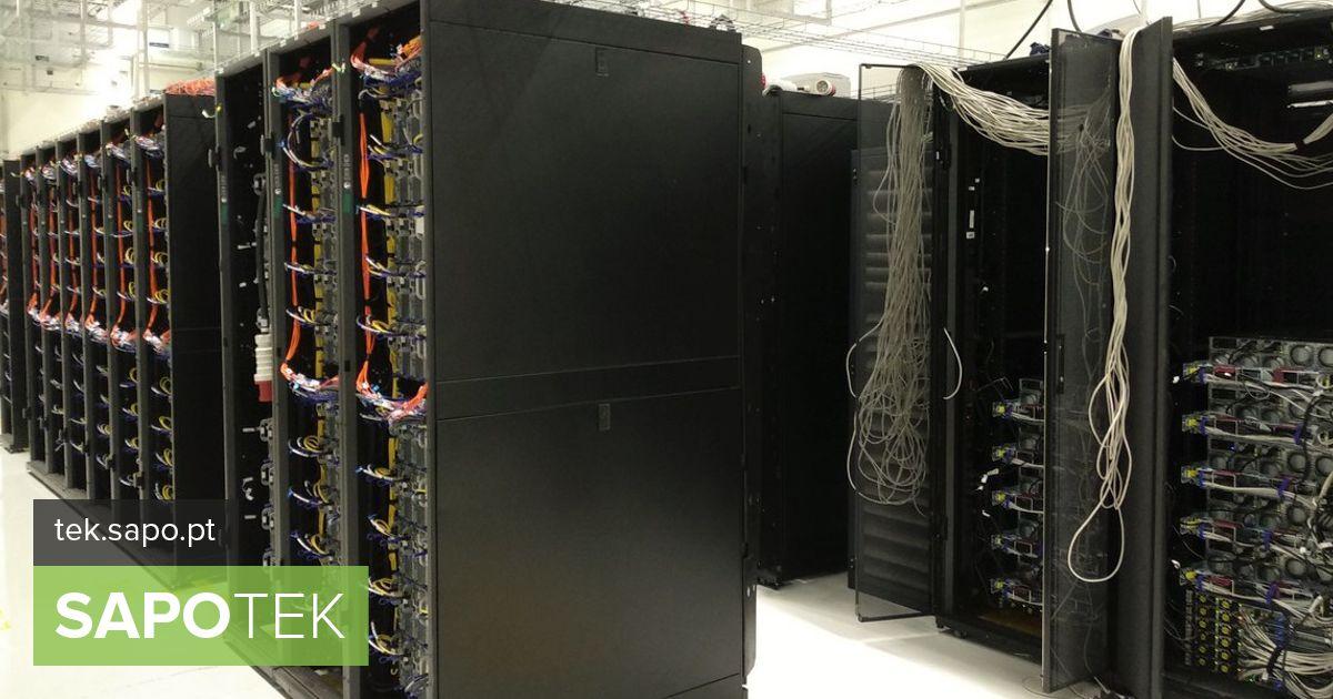 BOB: Viis asja, mida peate teadma esimese Portugali superarvuti kohta