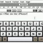 Simuleeritud klaviatuur