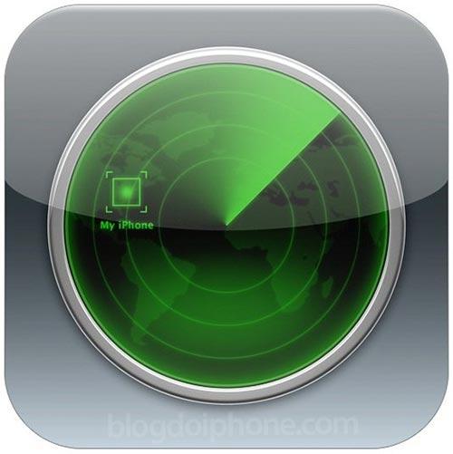 Uurige Internetist, kus teie seade asub, leidke rakendus Minu iPhone