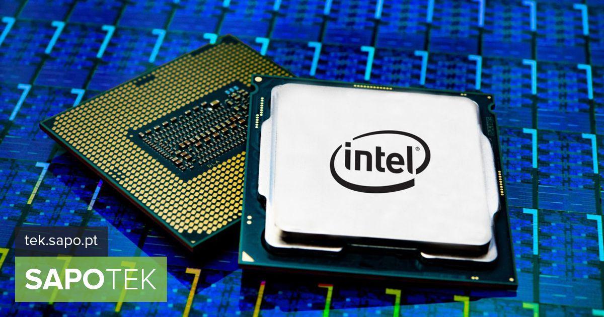 Intel paljastab Cometi järve kümnenda põlvkonna protsessorid ja veel kaheksa kiipi on jõulude ajal saadaval