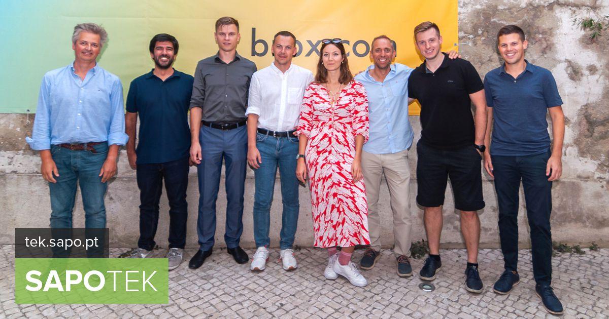 Bright Pixel juhib Euroopa konsortsiumi, kelle ülesanne on teatada plokiahela tehnoloogia potentsiaalist