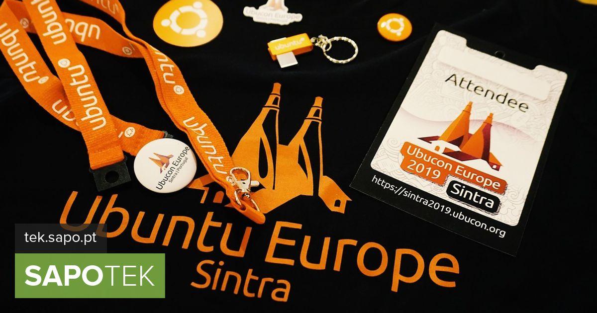 Ubucon Europe: mida teeb Ubuntu kogukond Sintras?  Jagage tehnilisi teadmisi ja lähedasi sidemeid