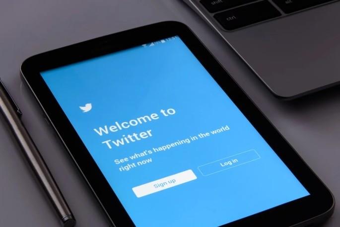 Kustuta twitter