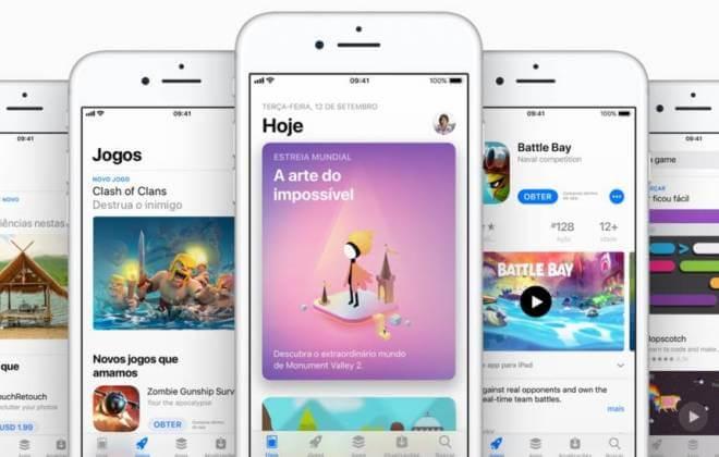 Laadige iTunes'is (iOS) alla tasuta mängud: täielik juhend