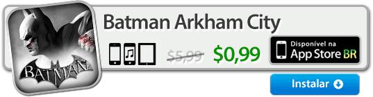 Batman Arkhami linna lukustus