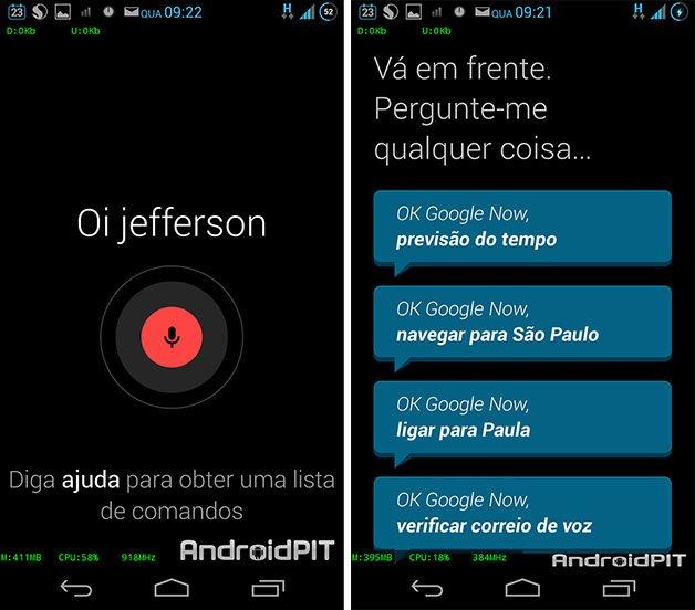 Nutikat häälkäskluse rakendust on Moto X ja Cia jaoks uuendatud!