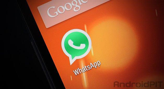 WhatsApp: viis oma kontaktide nuhkimiseks