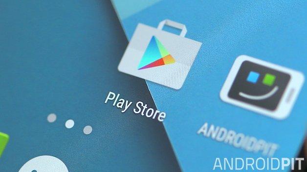 Google Play aktsepteerib rakenduste ostmiseks ja muuks riiklikke krediitkaarte