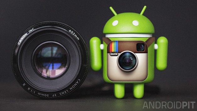 Instagram käivitas Google Play poes beetaprogrammi