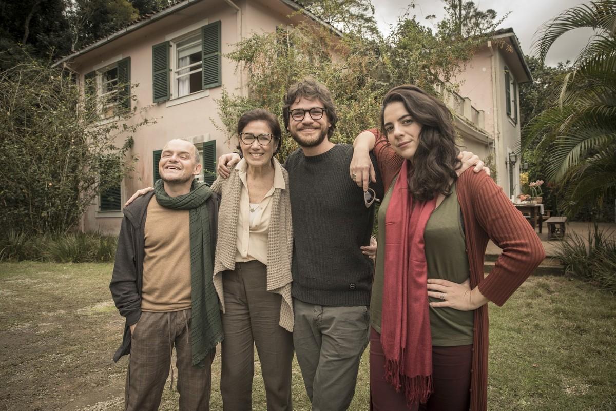 Globoplay väljaanne: vaata sarja tulekut aprillis