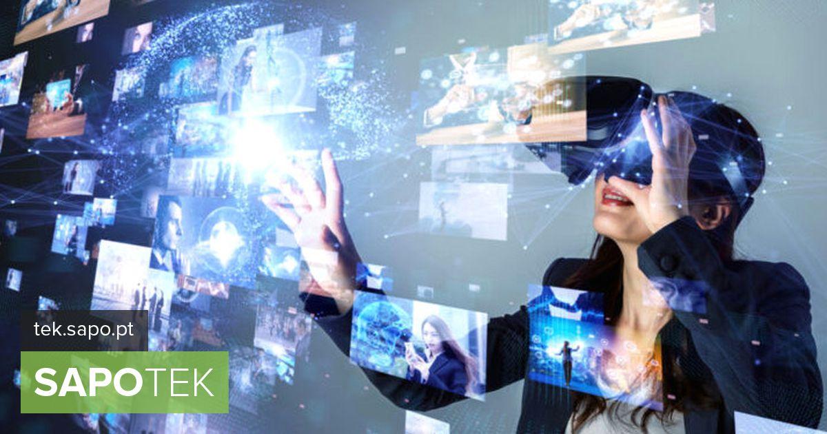 Ülemaailmne VR / AR tippkohtumine saabub Lissaboni.  Intervjuu organisatsiooni eest vastutava Anne-marie Ennsiga