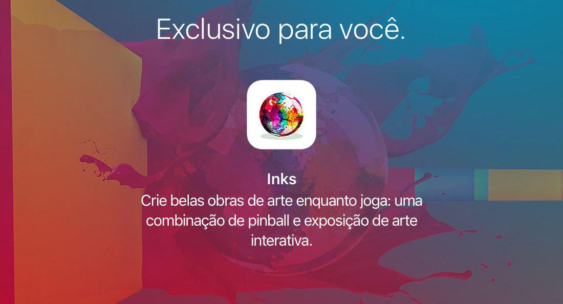 Vaadake, kuidas alla laadida tasuta INK-mänge oma iPhone'i või iPadi