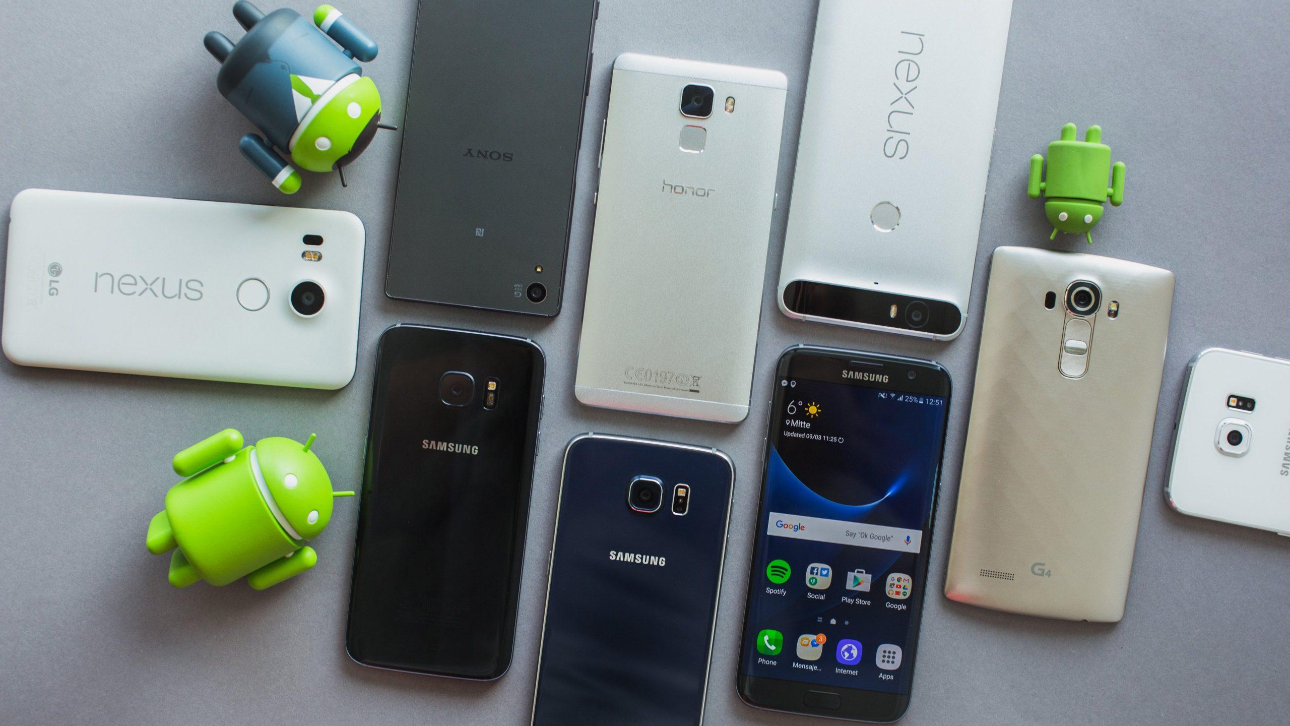Kuidas pakub AndroidPIT teile parimat sisu?