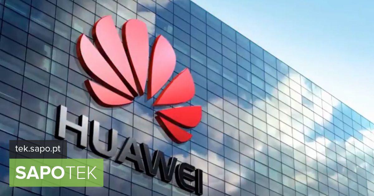 Kaubandussõja ja pandeemia vahel kasvas Huawei kasum vaid 5,6%