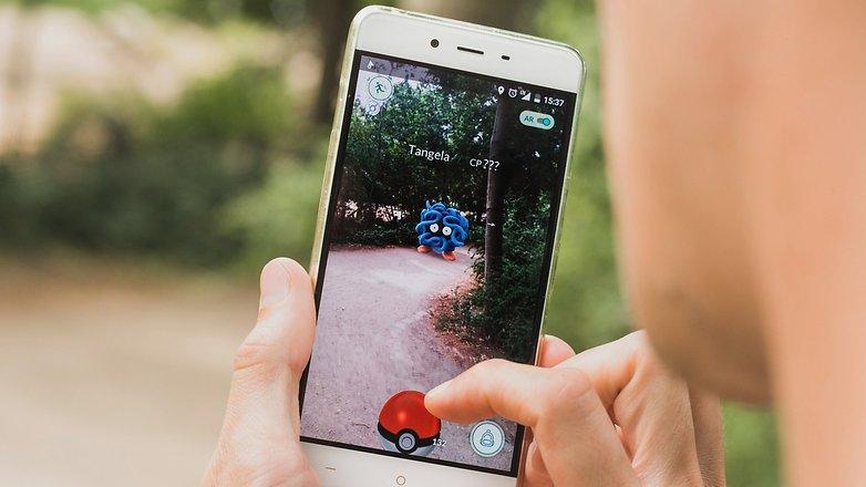 Pokemon AndroidPIT go 8902
