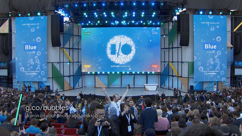Google I / O 2017: assistent räägib portugali ja muid reklaame