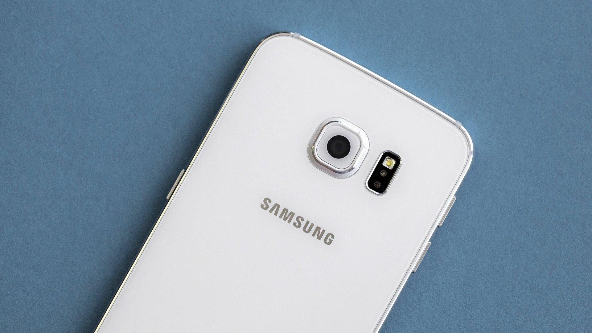 Galaxy S6 ja Galaxy S6 Edge värskendati Brasiilias Android 7.0 Nougatile