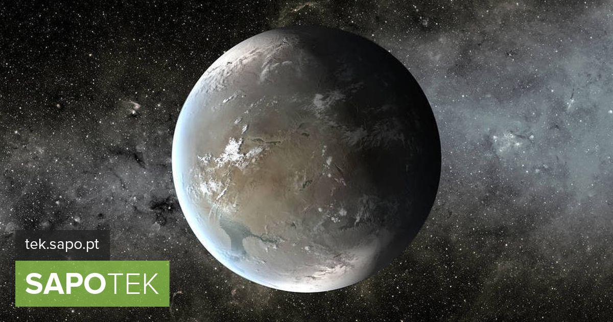 """Üks miljonist: teadlased tuvastavad meie planeedilt 1200 valgusaasta kaugusel haruldase """"super Maa"""""""