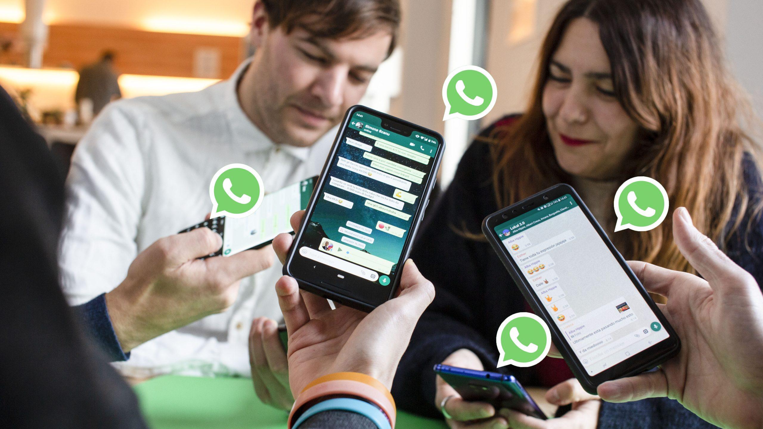 Kuidas vastata WhatsAppi sõnumile ilma võrku minemata