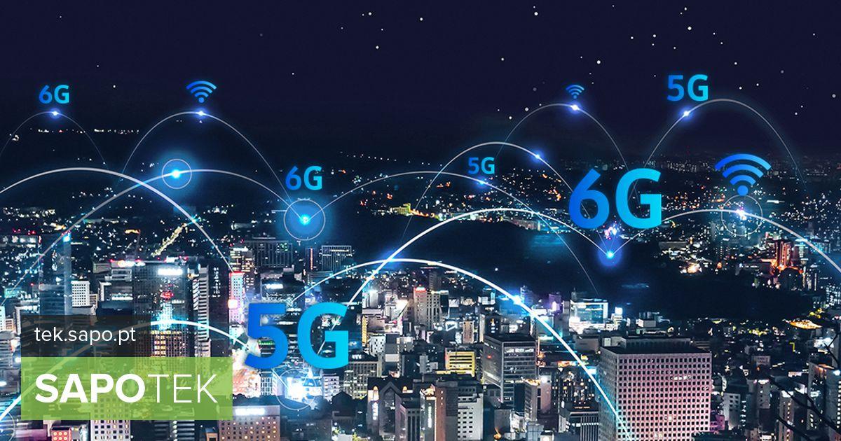 Samsung 6G-d kasutavad inimesed ja masinad ning see saabub 2028. aastal