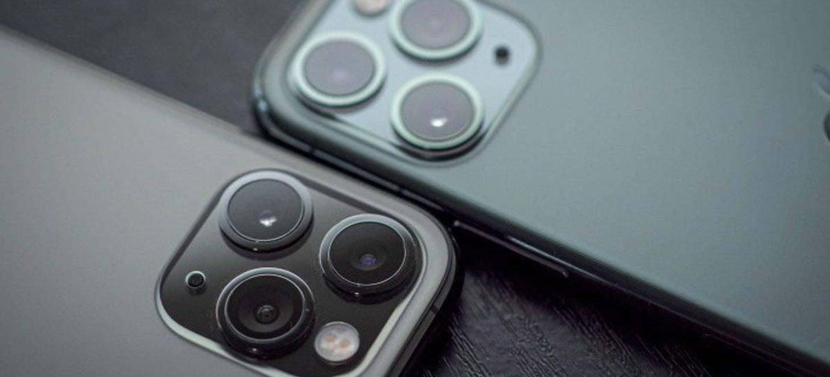 IPhone 12 saab uue objektiivi kaamera jõudluse ja autofookuse parandamiseks [Rumor]