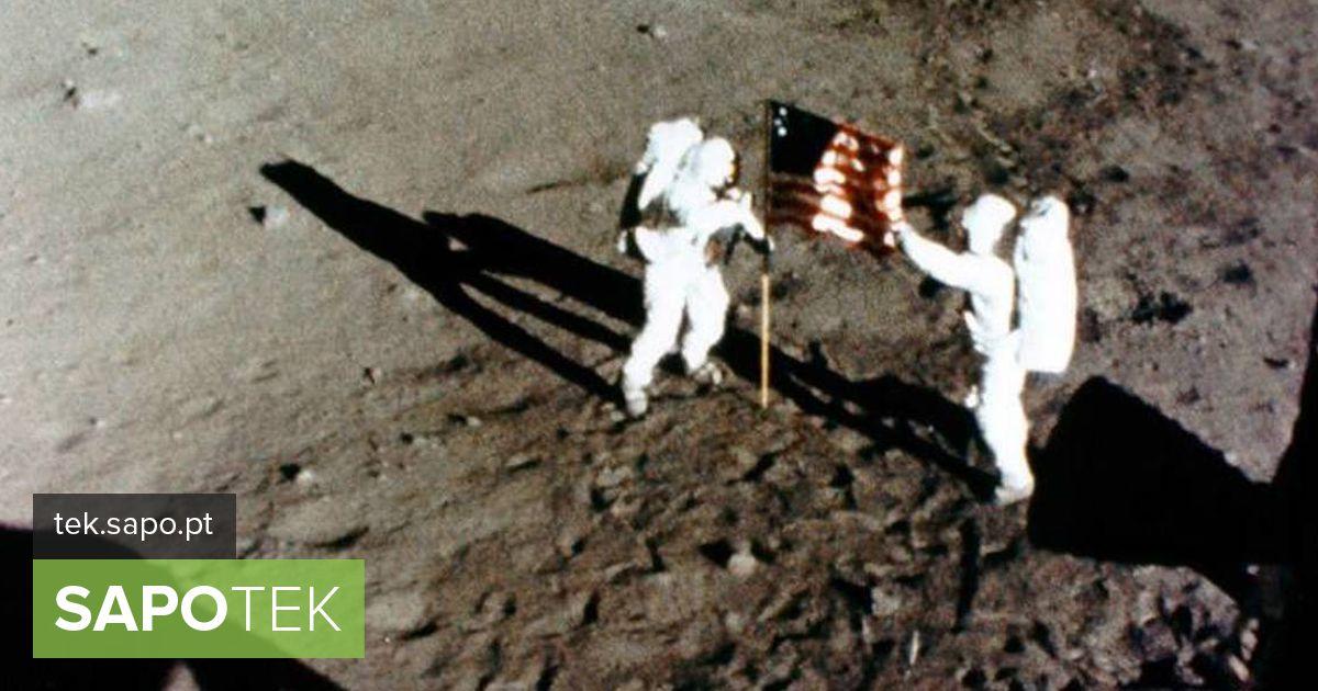 50 aastat hiljem saab Apollo 11 missiooni jälgida reaalajas