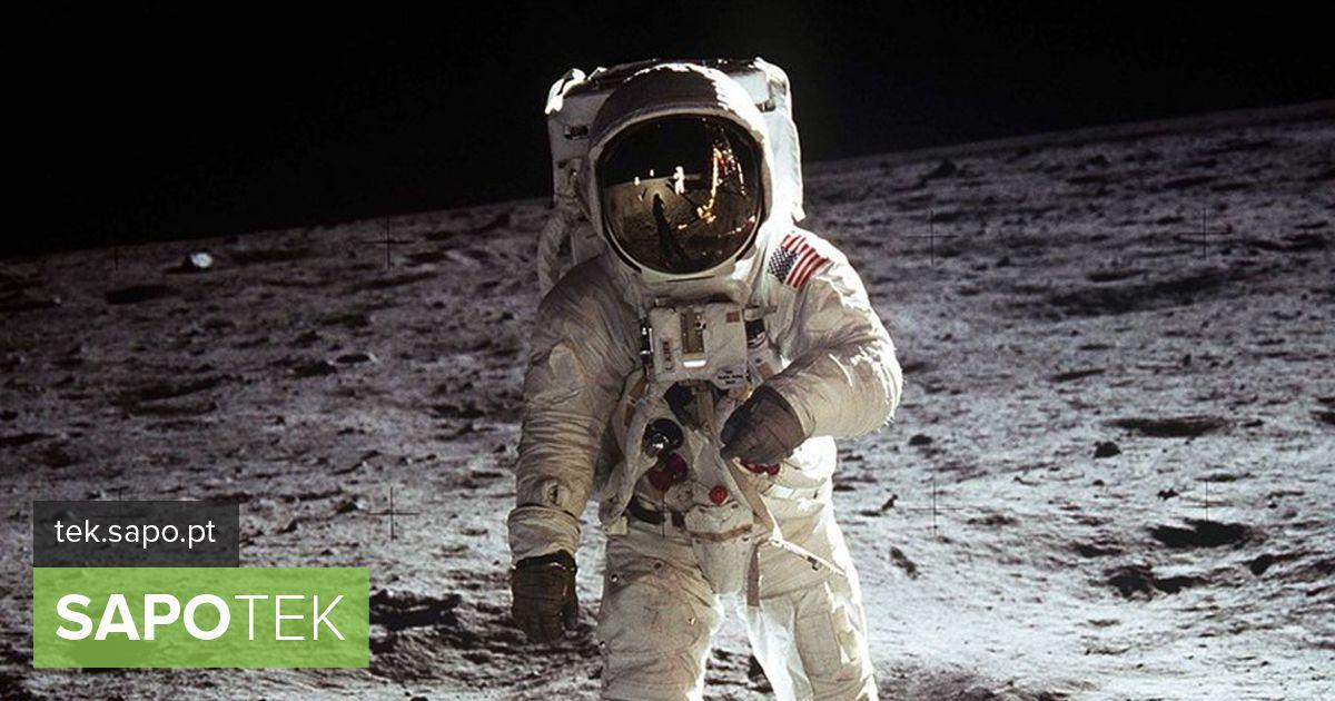 50 aastat pärast Kuud naaseb Marss määratud kuupäevaks sihtkohta
