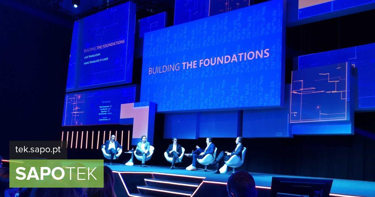 5G-ga teisendamine peab toimuma võrrandi keskmes olevate ettevõtetega