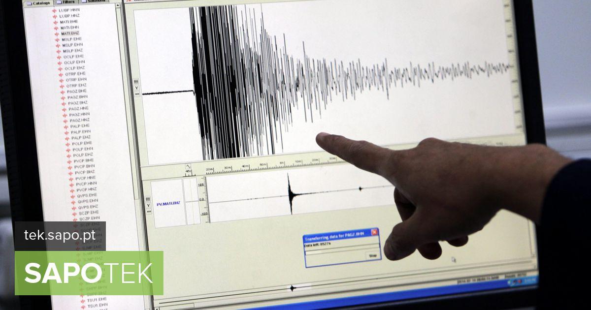 7.8 Alaska maavärin põhjustab tsunamihoiatuse