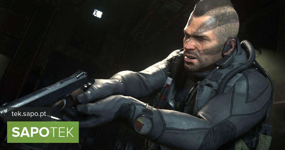 Activision käivitab Call of Duty: Modern Warfare 2 remastered
