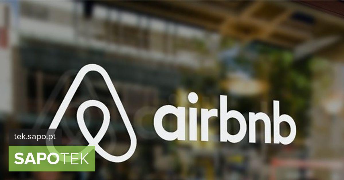 Airbnb investeering on üle 500 miljoni
