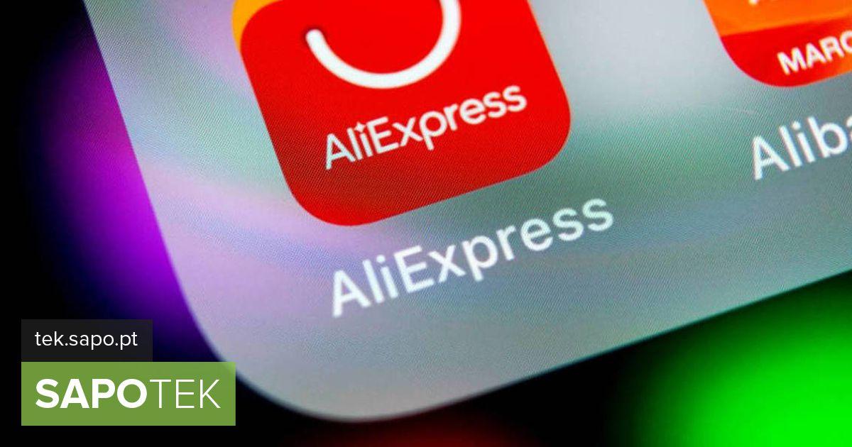 Alibaba avas välismüüjatele platvormi, et läänes väljenduda