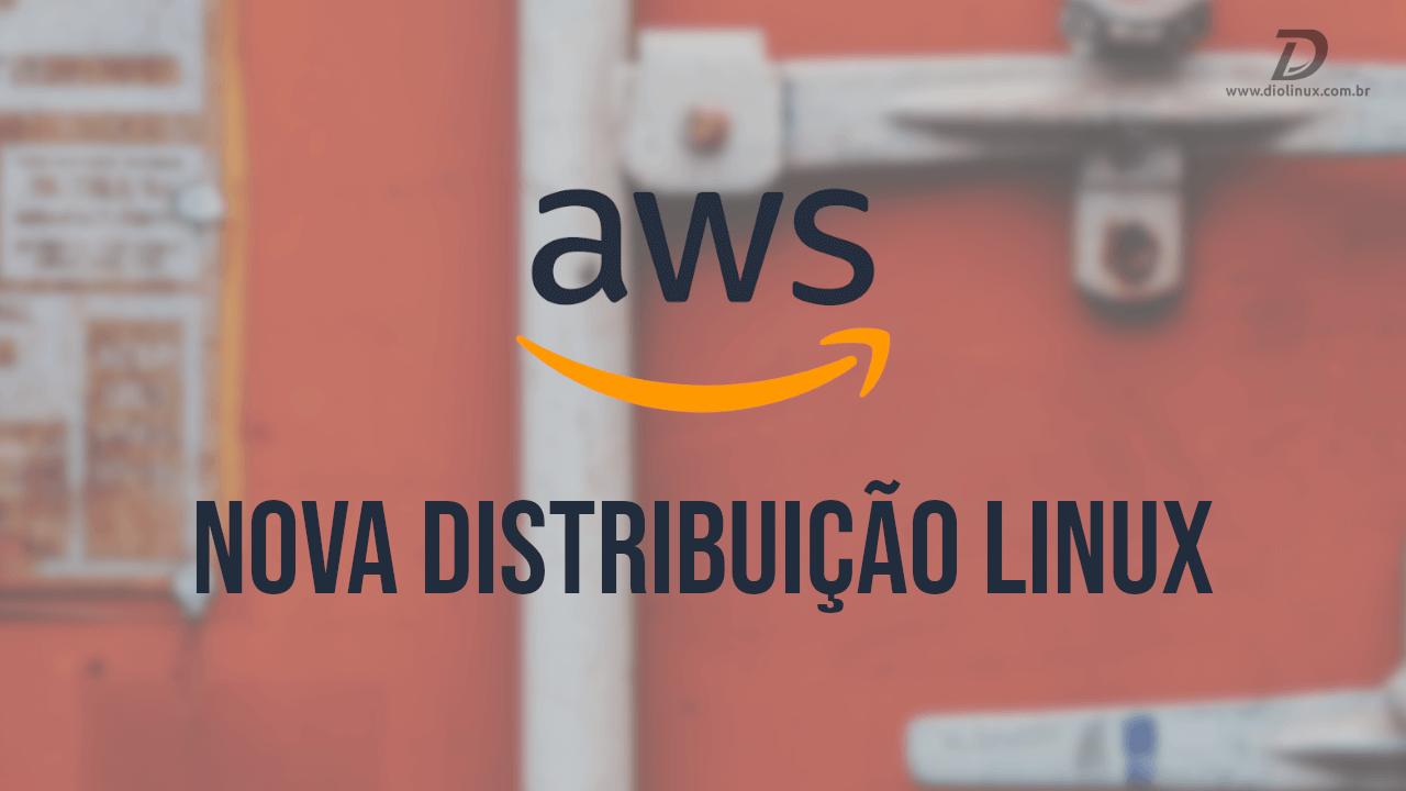 Amazon toob turule Bottlerocket, konteineripõhise Linuxi jaotuse