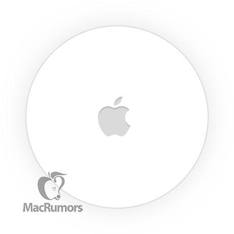 Kemungkinan pelacak Bluetooth Apple