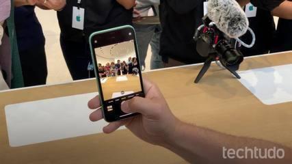 iPhone 11 käepärast: teadke hindu ja kõike Apple'i 2019. aasta turule toomise kohta