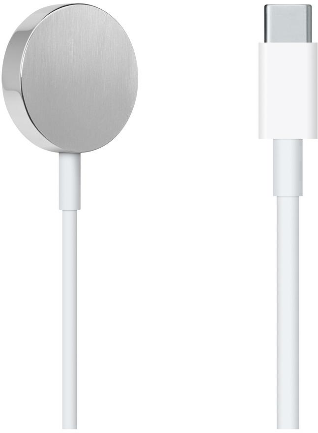 Pengisi daya magnetik dan kabel USB-C