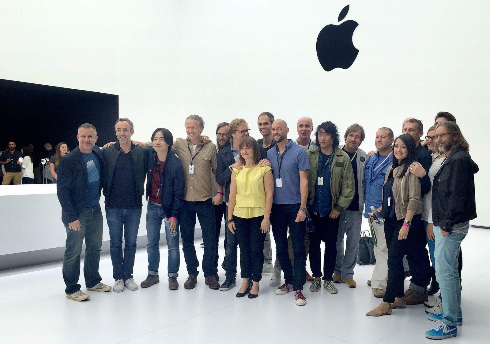 Apple kaotas Jony Ivele kolm peamist tööstusdisaini liiget
