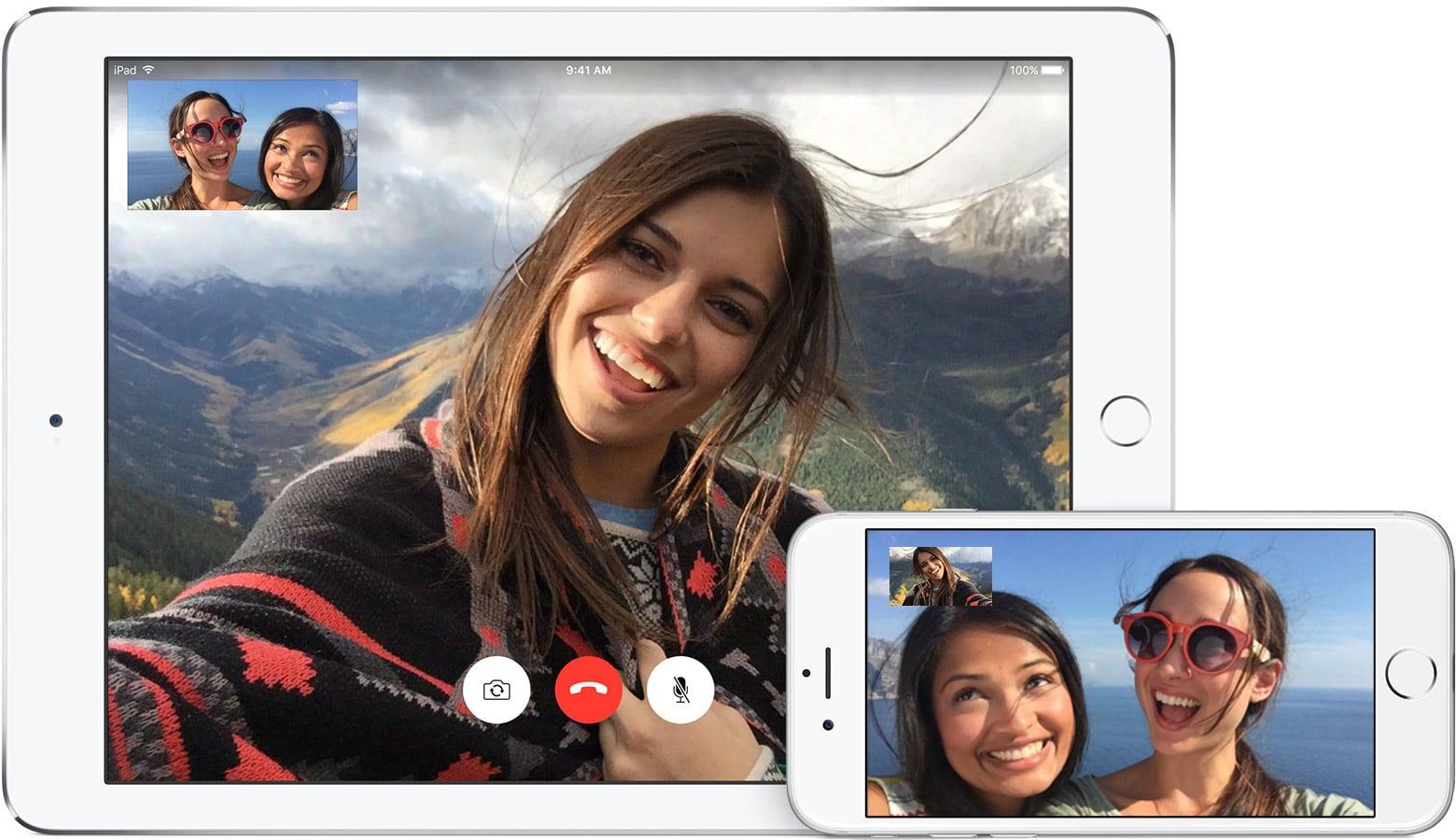 Apple maksab kohtuasjas 18 miljonit dollarit FaceTime'i rikkumise eest vanemal iPhone'il