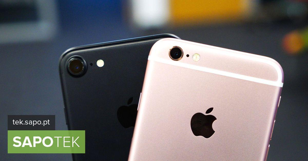 Apple sai kokkuvolditava iPhone'i eest veel ühe (OK) korras