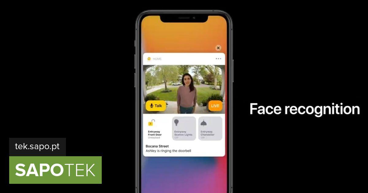 """Apple soovib keskenduda """"mugavuse"""" tehisintellektile, kuid see strateegia võib tekitada privaatsusprobleeme"""