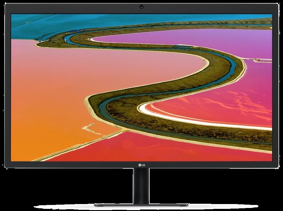 LG UltraFine 5K monitor