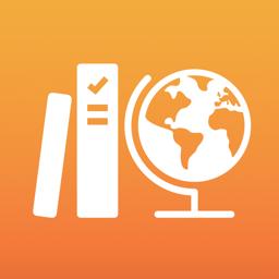 Kooliprojekti rakenduse ikoon