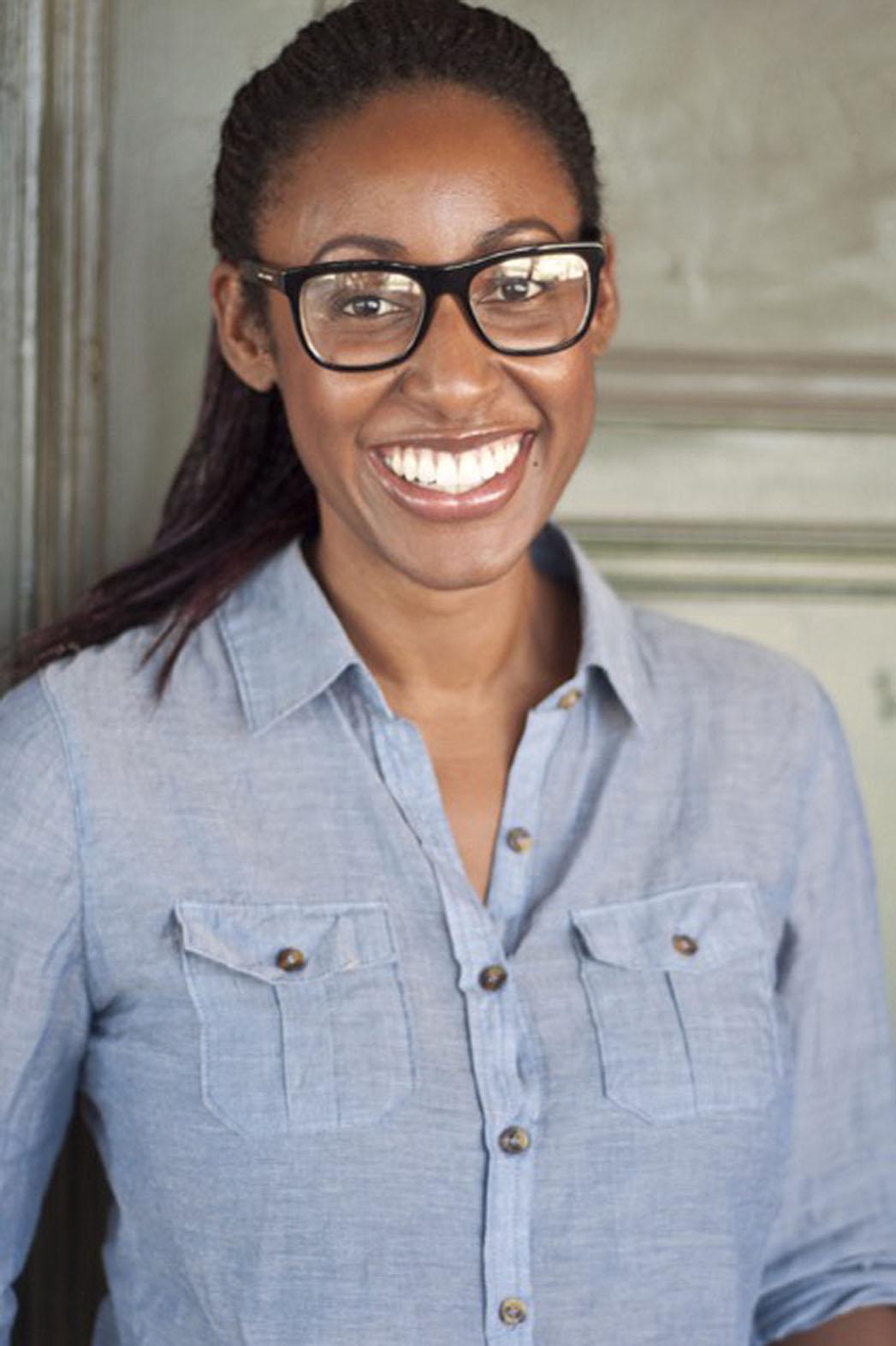 Eksekutif casting Tamara Hunter