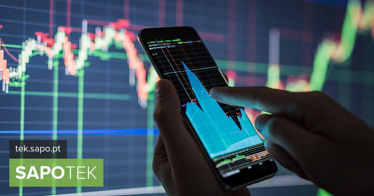 Big tech kaotas aktsiaturu devalveerimisega rohkem kui 416 miljardit dollarit
