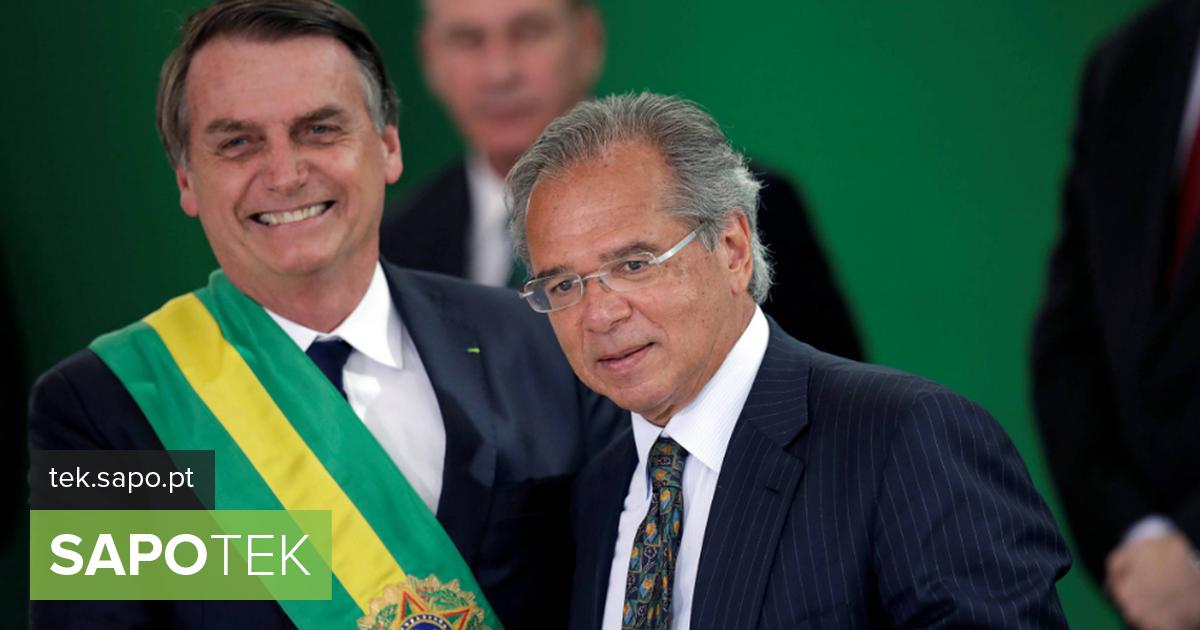 Brasiilia: valitsus uurib arvutite ja telekommunikatsiooni lõplikke impordimakse